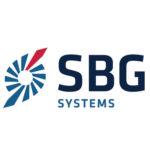 SBG-Systems Logo | Zen Microsystems