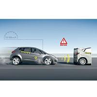 AEB & Collision Mitigation | ADAS Automotive Testing System