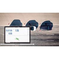 Park Assist | ADAS Automotive Testing System