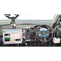 Robot Integration | ADAS Automotive Testing System