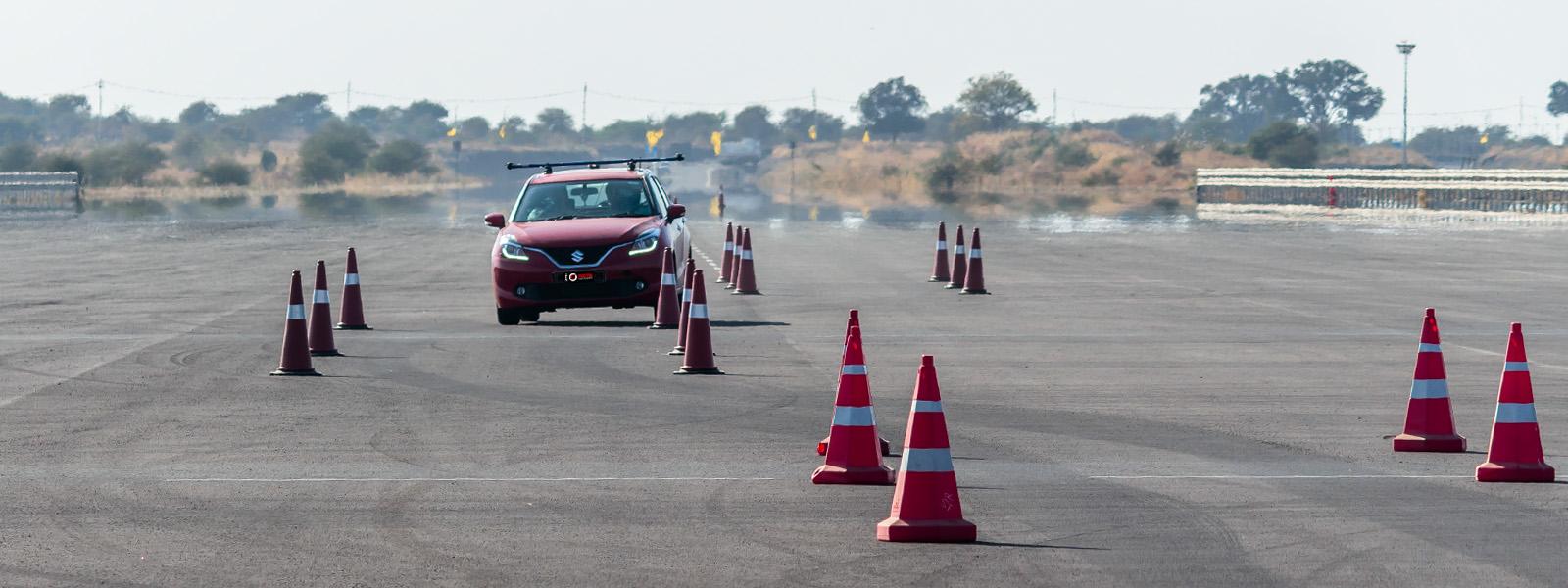ADAS Automotive Testing Kit | ADAS & Autonomous Testing Banner | Zen Microsystems