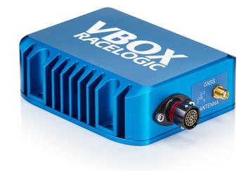 VB3iS - Vbox - Speed Sensors   ZenMicroSystems